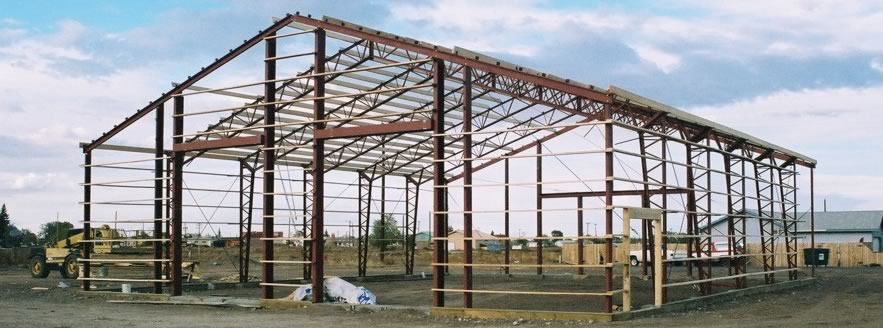 Commercial Contractor in Shiner Texas